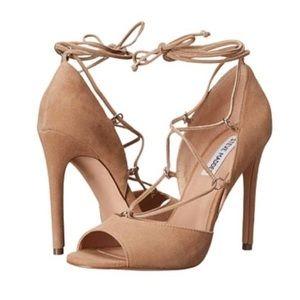 Steve Madden Rayshel heeled sandal